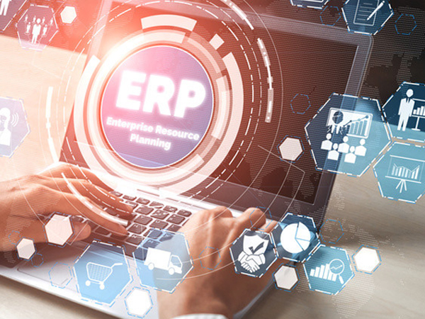 钣金企业ERP管理系统
